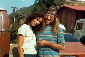 Young Sue and Steve
