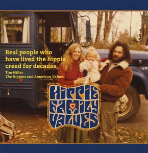 Hippie Family Values, DVD cover